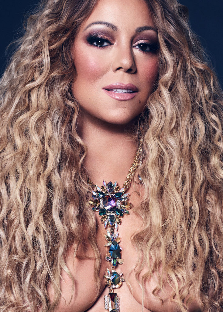 Mariah Carey Makeup Images