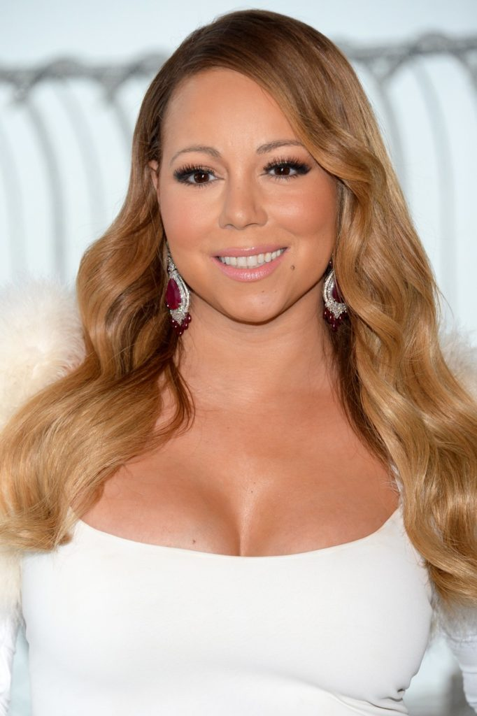 Mariah Carey Without Makeup Images