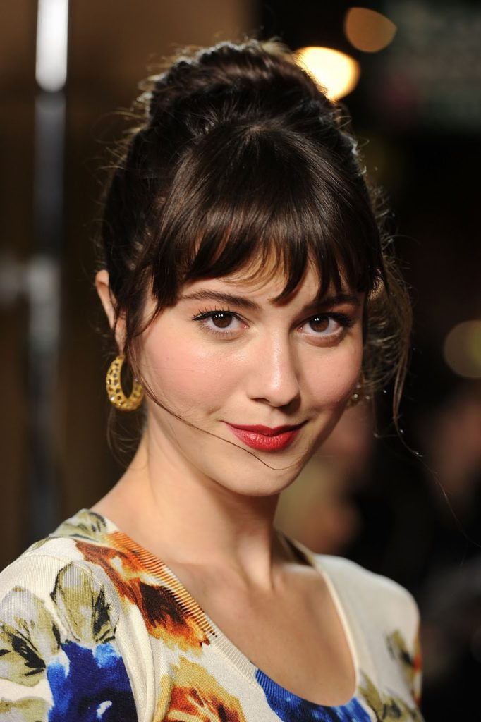 Mary Elizabeth Winstead HD Photos