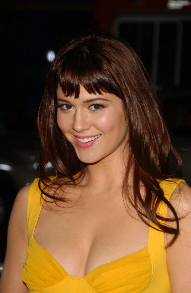 Mary Elizabeth Winstead Hot Boobs Pics
