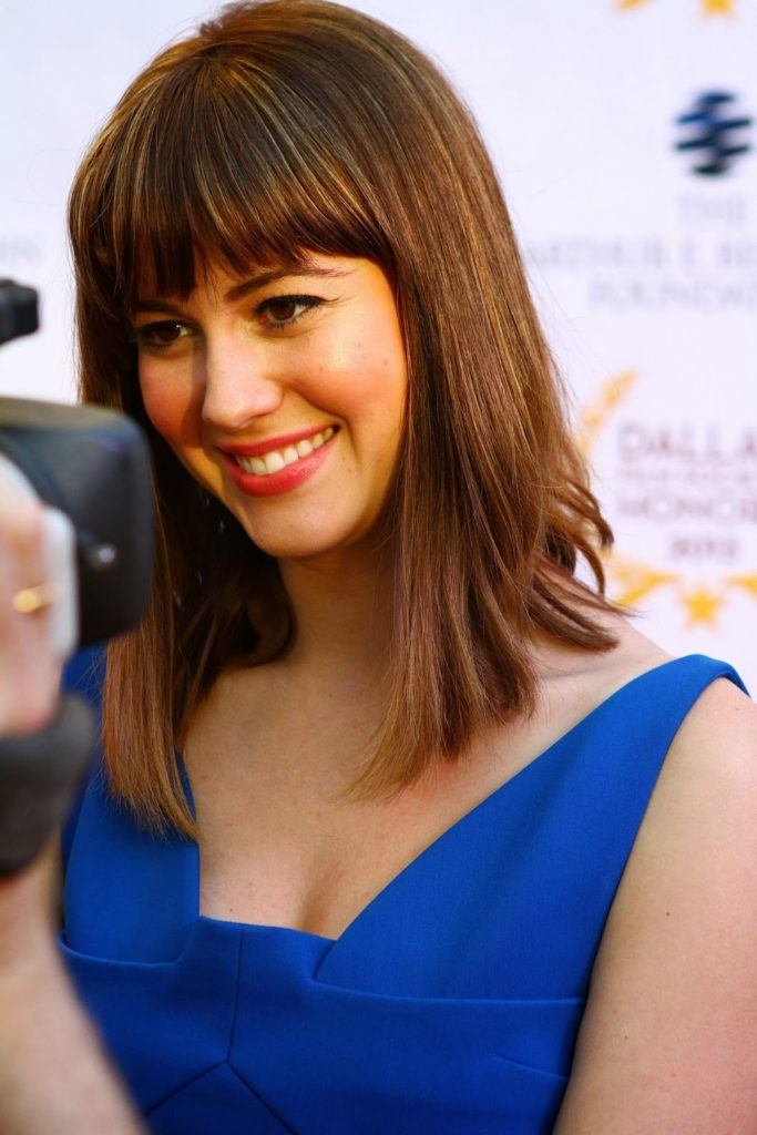 Mary Elizabeth Winstead Latest Cloths Pics