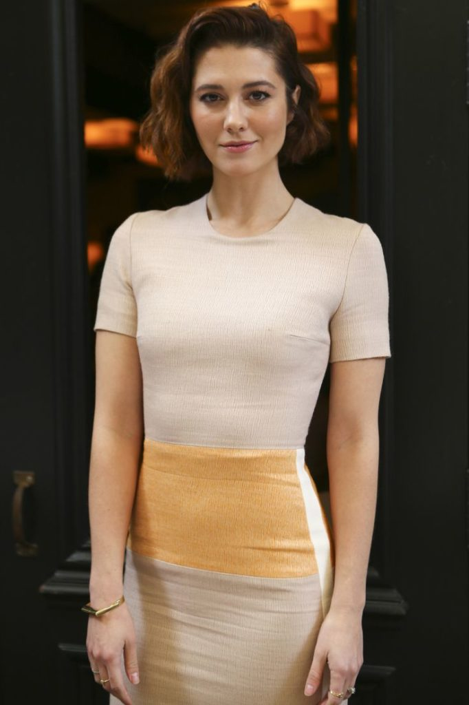 Mary Elizabeth Winstead New Look Pics