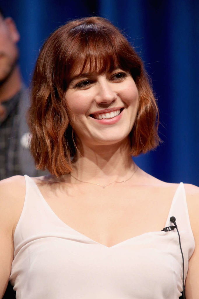 Mary Elizabeth Winstead New Photos
