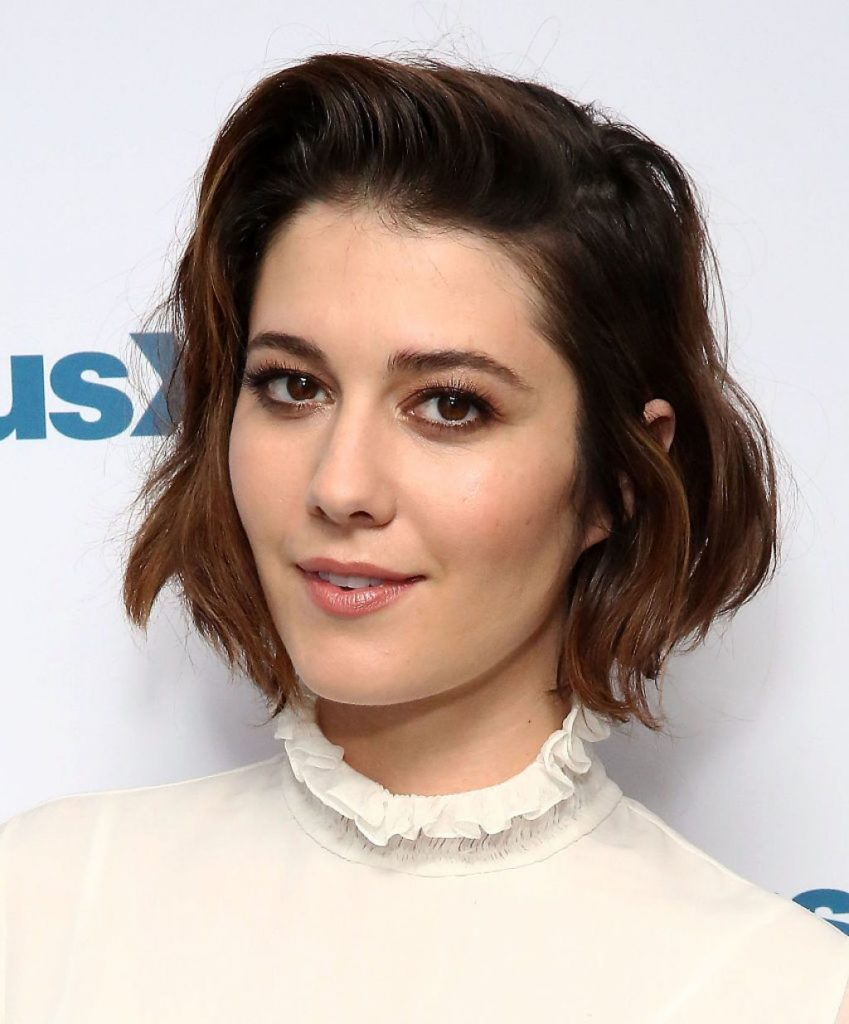 Mary Elizabeth Winstead Photoshoots