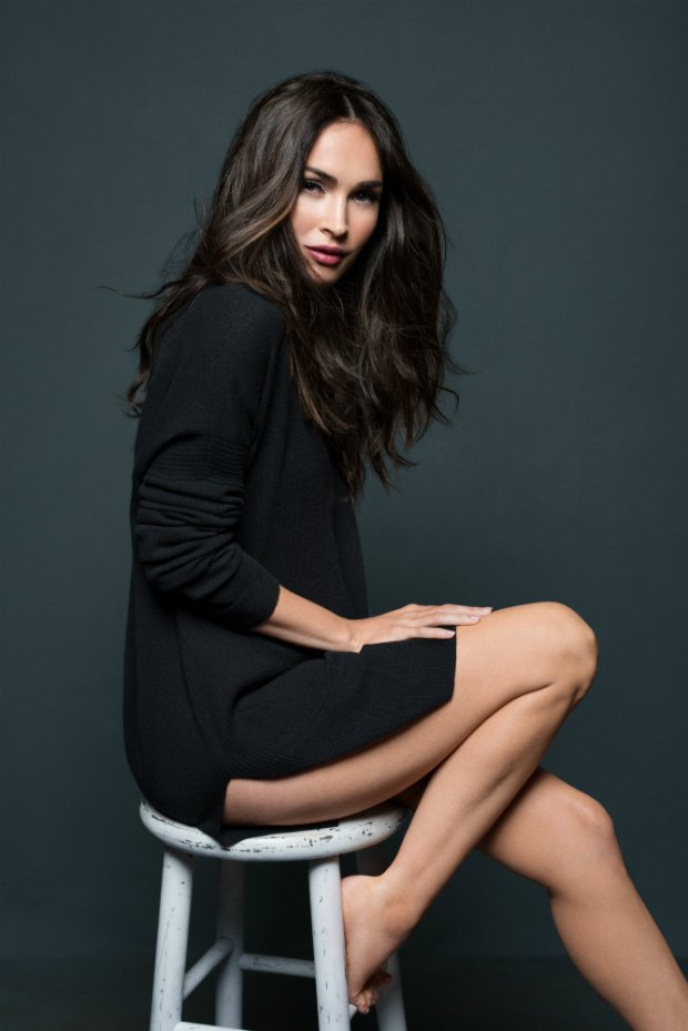 Megan Fox Full Body Images