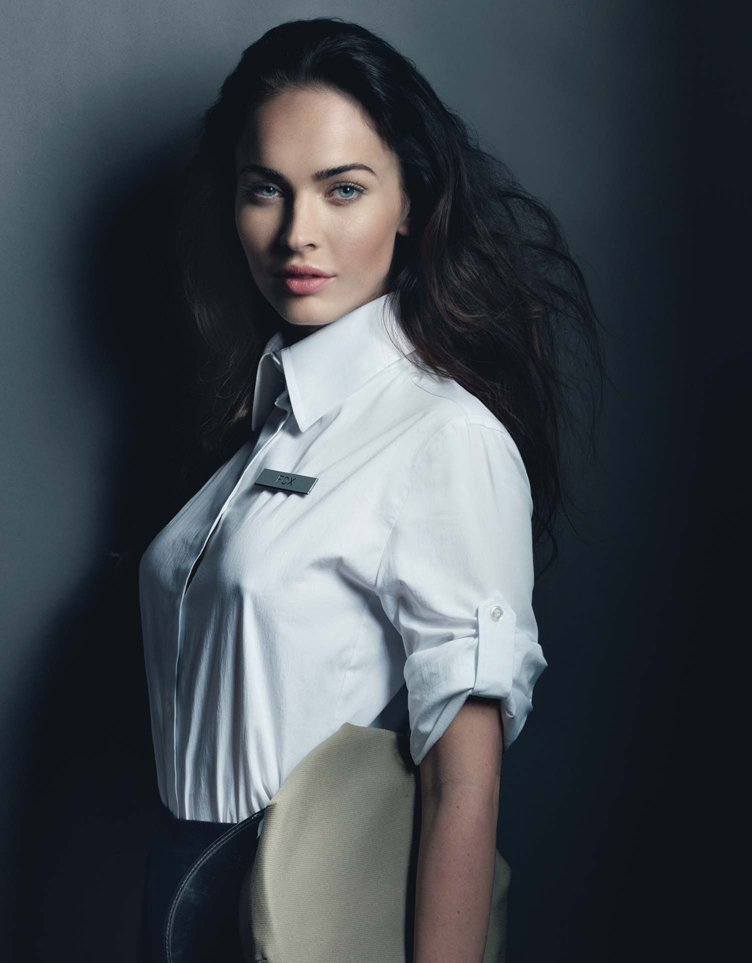 Megan Fox Latest Photoshoots
