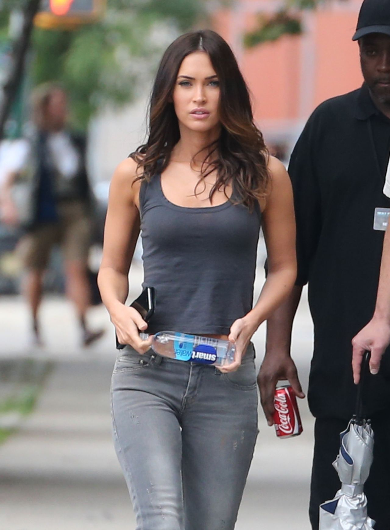 35 Hottest Megan Fox B...