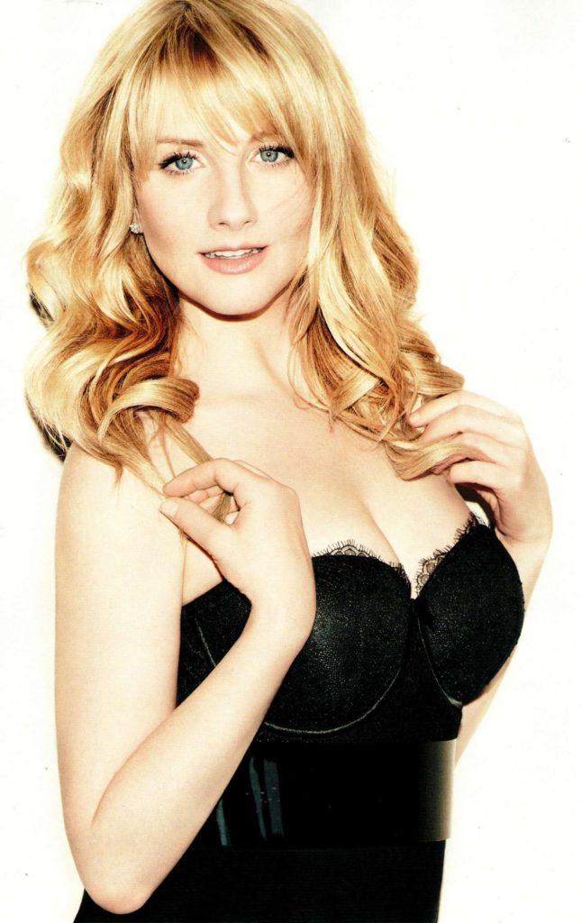 Melissa Rauch Hot & Sexy Pics