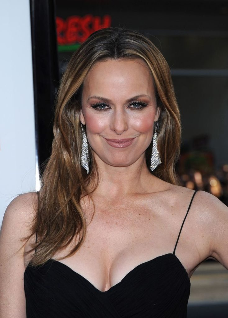 Melora Hardin Hot Boobs Pics