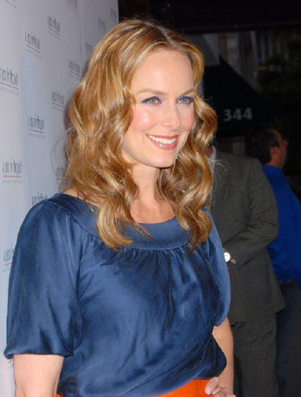 Melora Hardin Images At Event