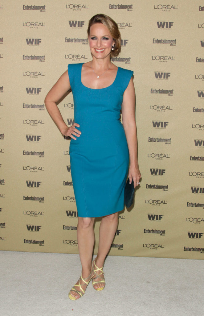 Melora Hardin Images In 2019