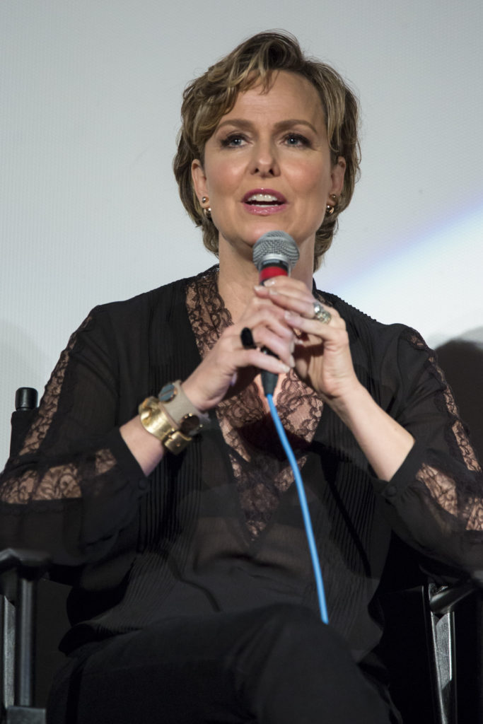 Melora Hardin Pictures