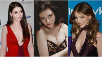 35 Michelle Trachtenberg Hottest Bikini Pictures Sexy Jenny In EuroTrip