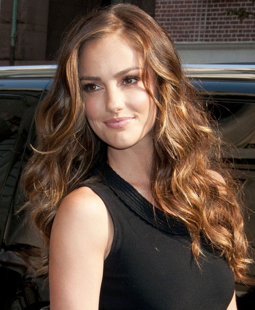 Minka Kelly Cute Images