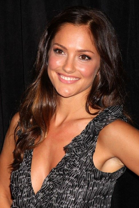 Minka Kelly Latest Pics