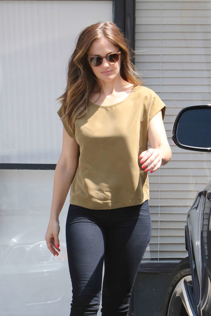 Minka Kelly Photos Gallery In 2019