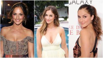 35 Hottest Pictures Of Minka Kelly – Explore Her Sexiest Beach Bikini Look