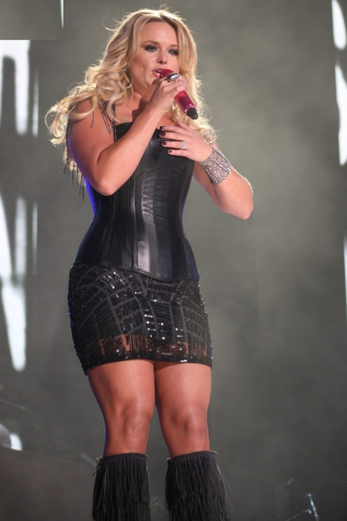 Miranda Lambert Photos