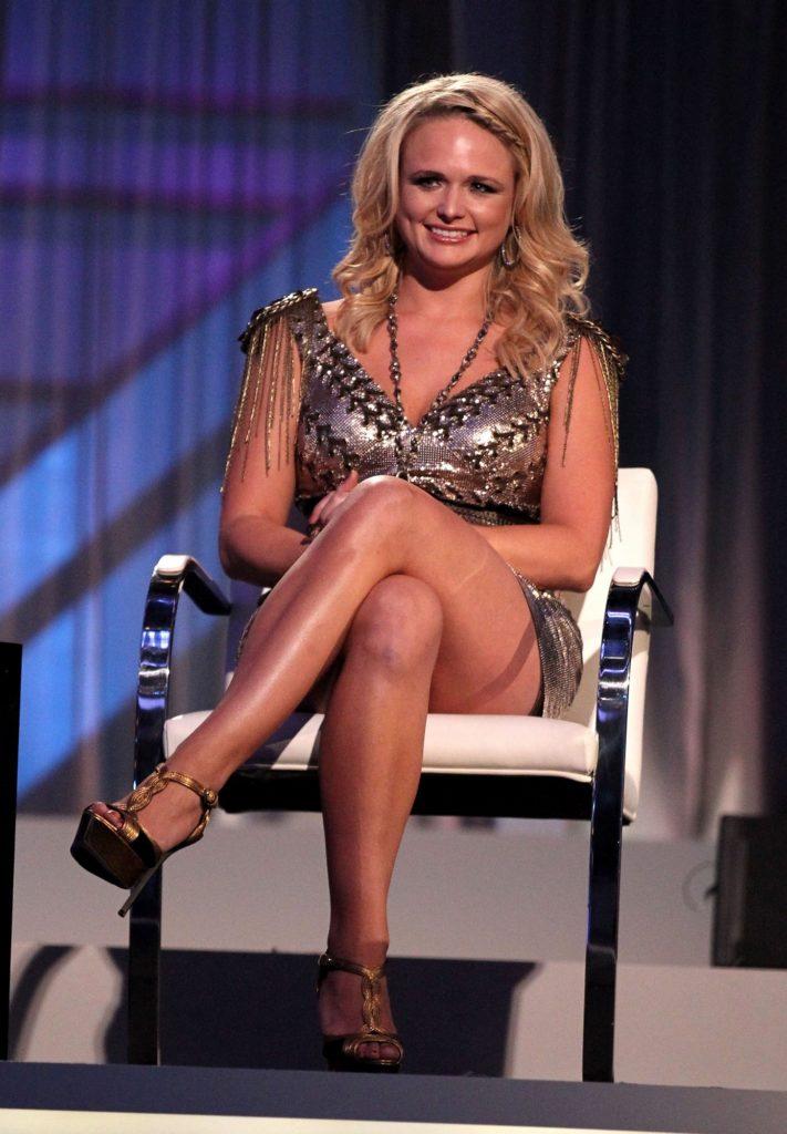 Miranda Lambert Sexy Thighs Images