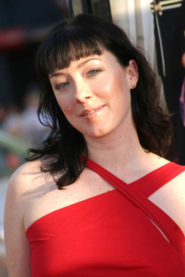 Molly Parker Cute Photos