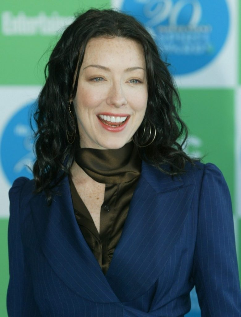 Molly Parker HD Images