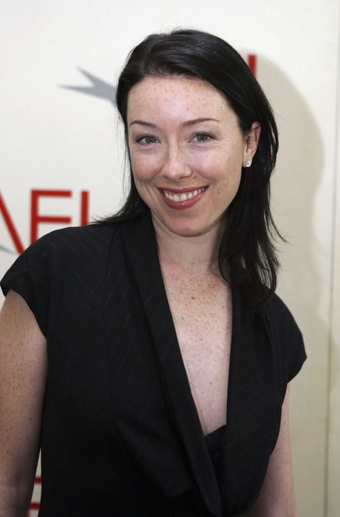 Molly Parker Photos