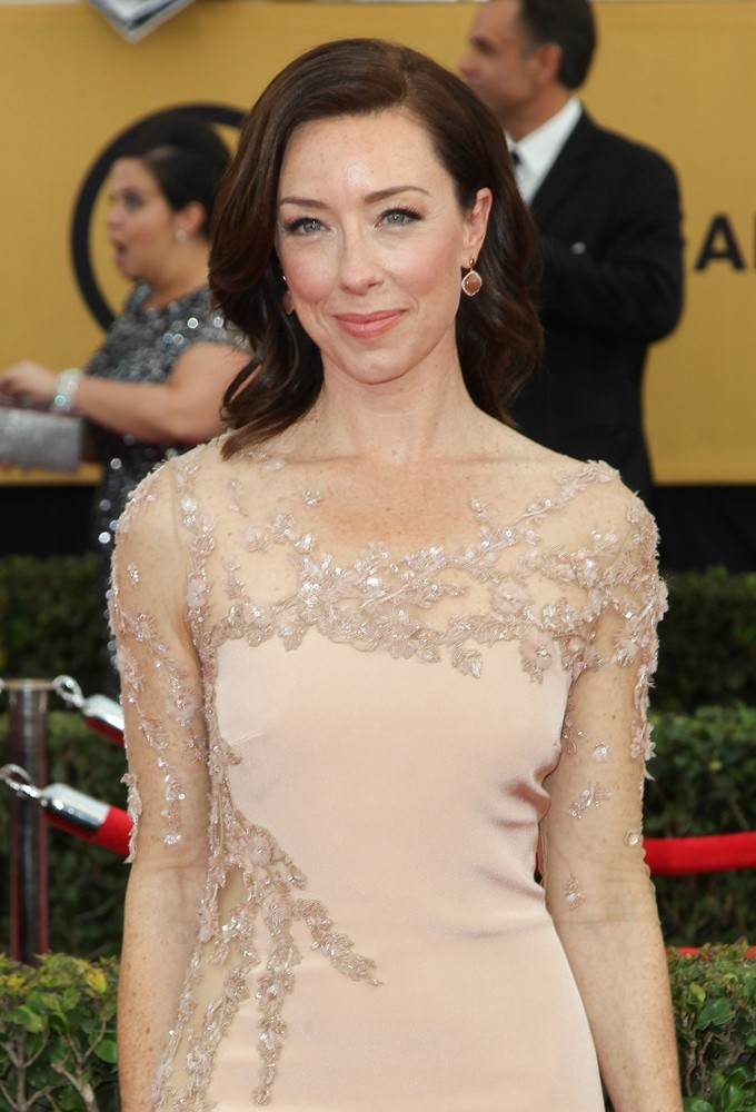 Molly Parker Photos At Event