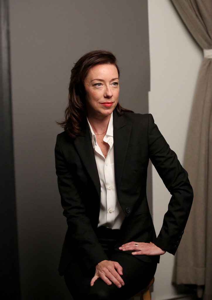 Molly Parker Photoshoots