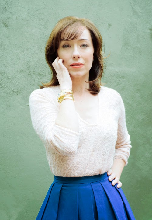 Molly Parker Sexy Wallpapers