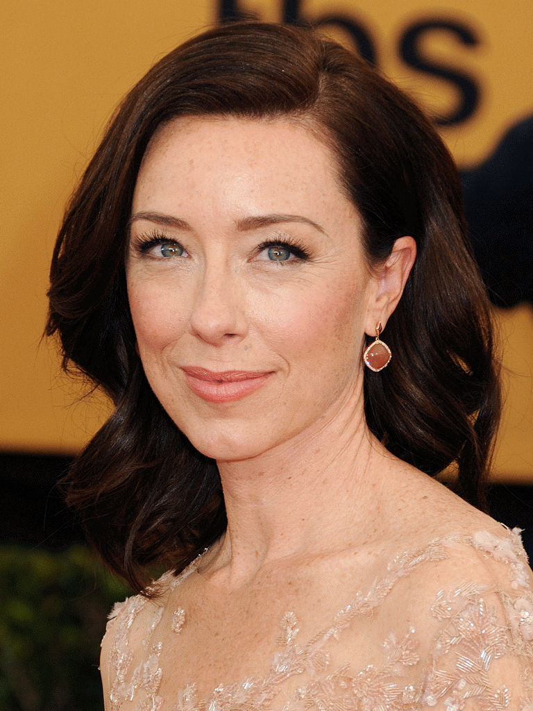 Molly Parker Unseen Images
