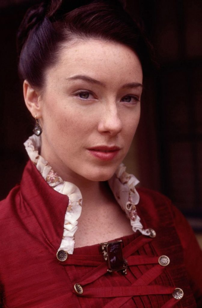 Molly Parker Wallpapers