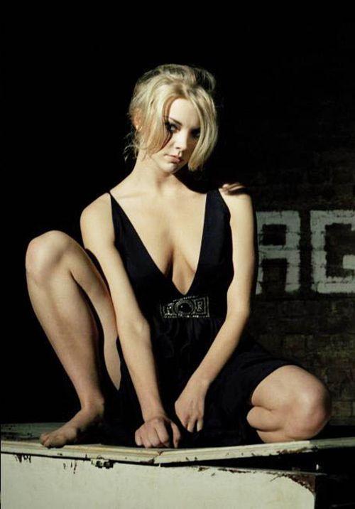 Natalie Dormer Bold Unseen Images