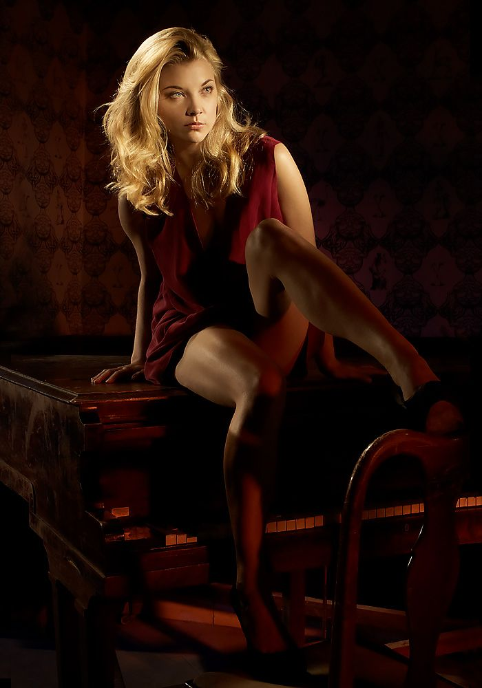 39 Hot Natalie Dormer Bikini Pictures - Sexy Actress In Game Of Thrones