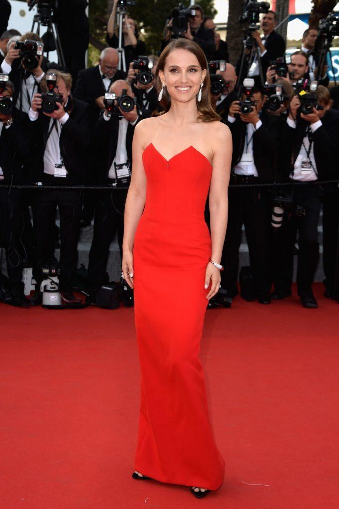 Natalie Portman Leaked Pics