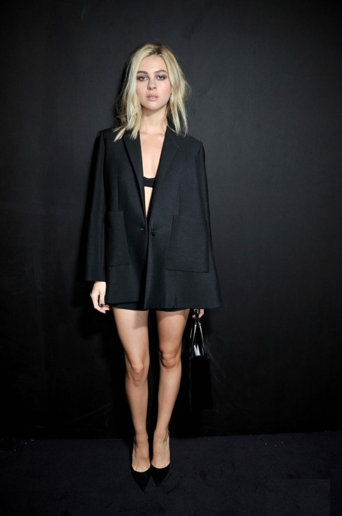 Nicola Peltz Photos In Shorts