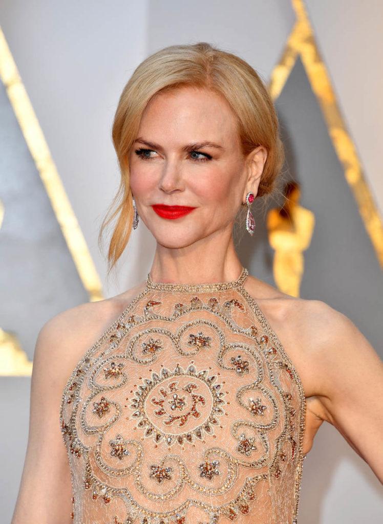 Nicole Kidman Cute Pics