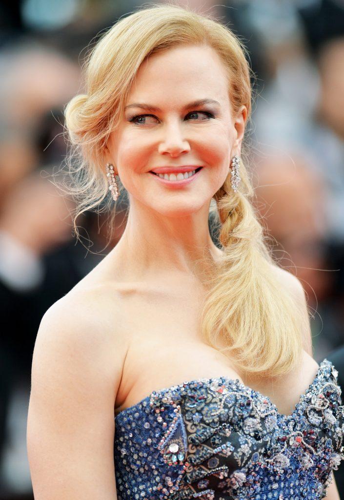 Nicole Kidman Hot Boobs Pictures