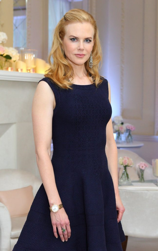 Nicole Kidman Hot Images
