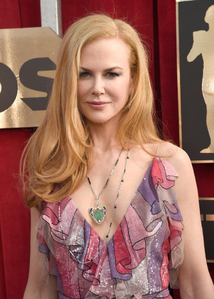 Nicole Kidman Leaked Pics