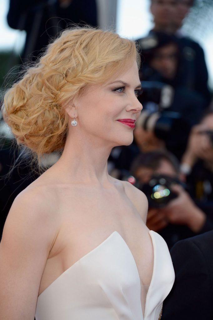 Nicole Kidman New Hair Style Images