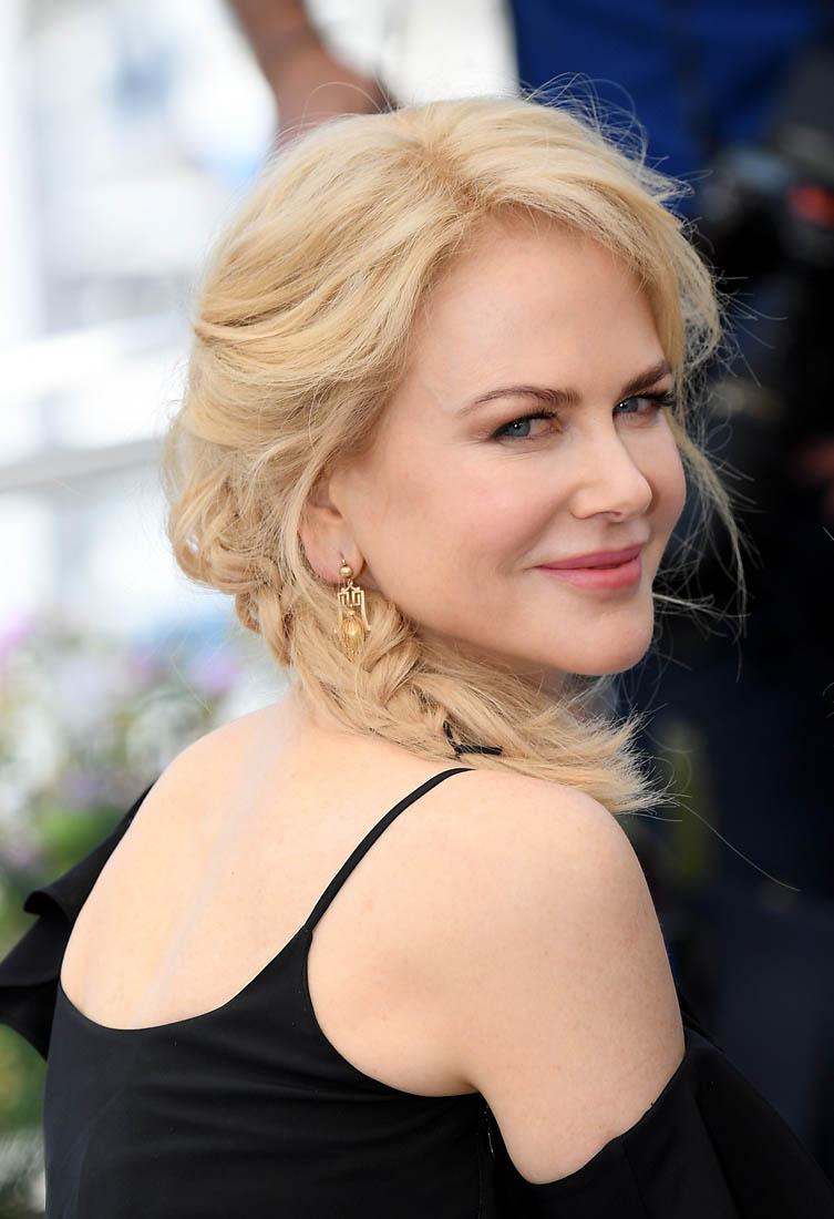 Spurlos Nicole Kidman
