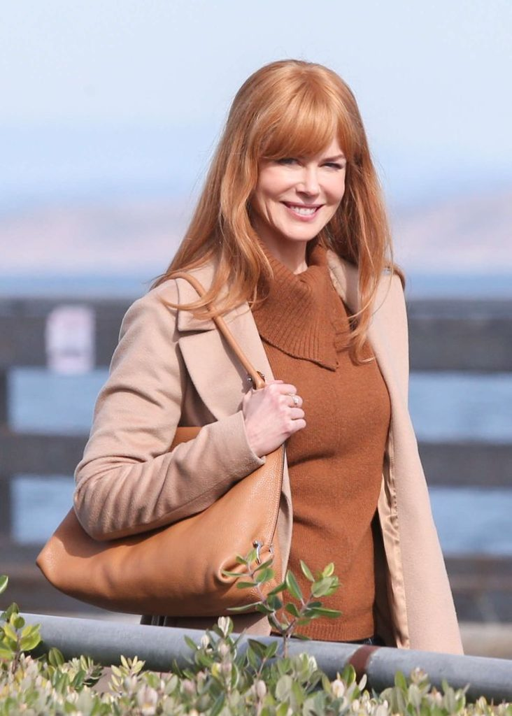 Nicole Kidman Without Makeup Images