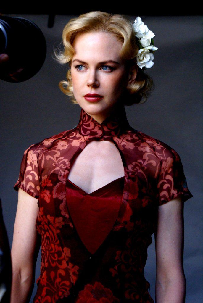 Nicole Kidman Young Pics