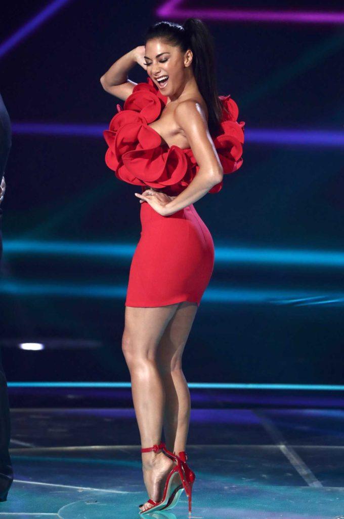 Nicole Scherzinger Butt Images