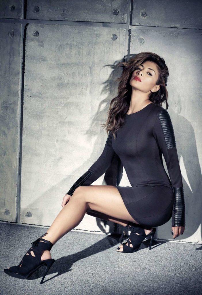 Nicole Scherzinger Hot & Sexy Pics