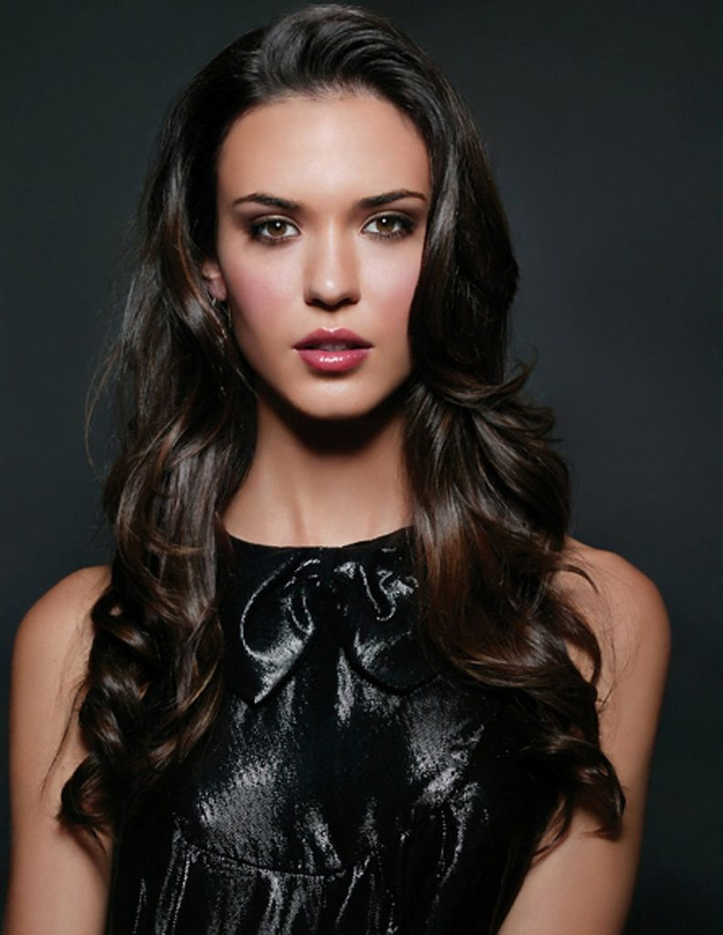 Odette Annable Maxim Photoshoots