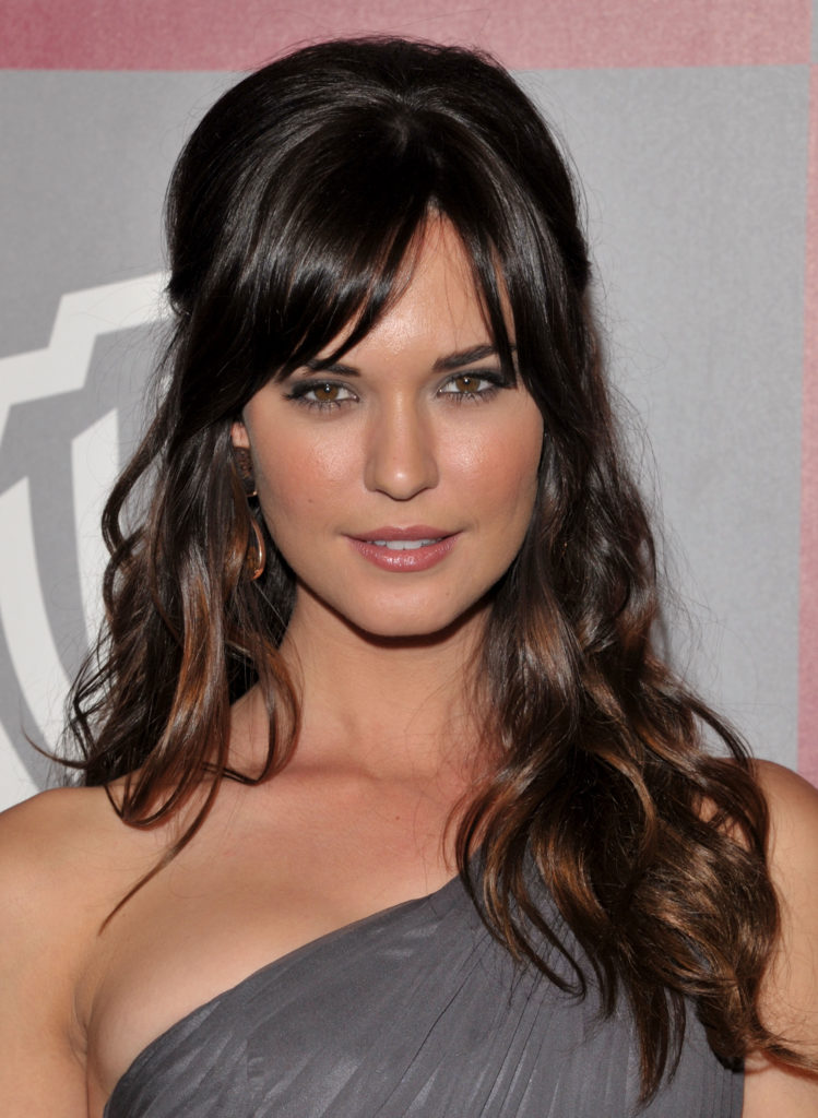 33 Hottest Odette Annable Bikini Pictures - Sexy Reign In Supergirl