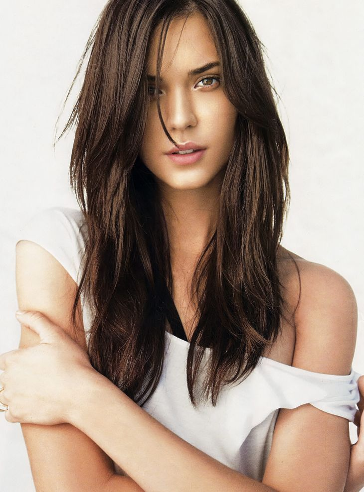 Odette Annable Topless Pics
