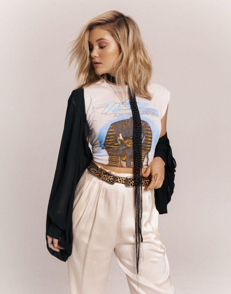 Olivia Holt Bold Images