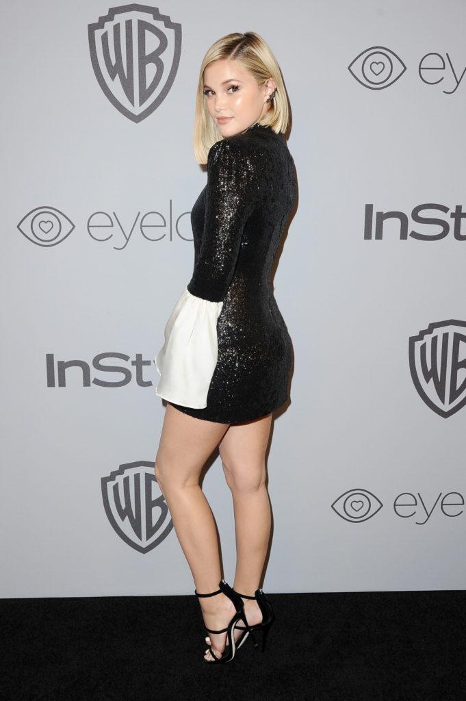 Olivia Holt Sexy & Bold Pics